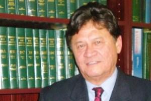Ronald W. Kim