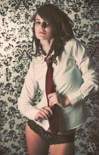 Model: Arika Nikole | Personal Project