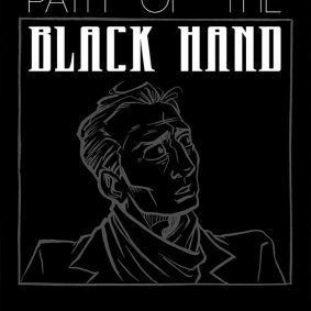 Path of the Black Hand cover