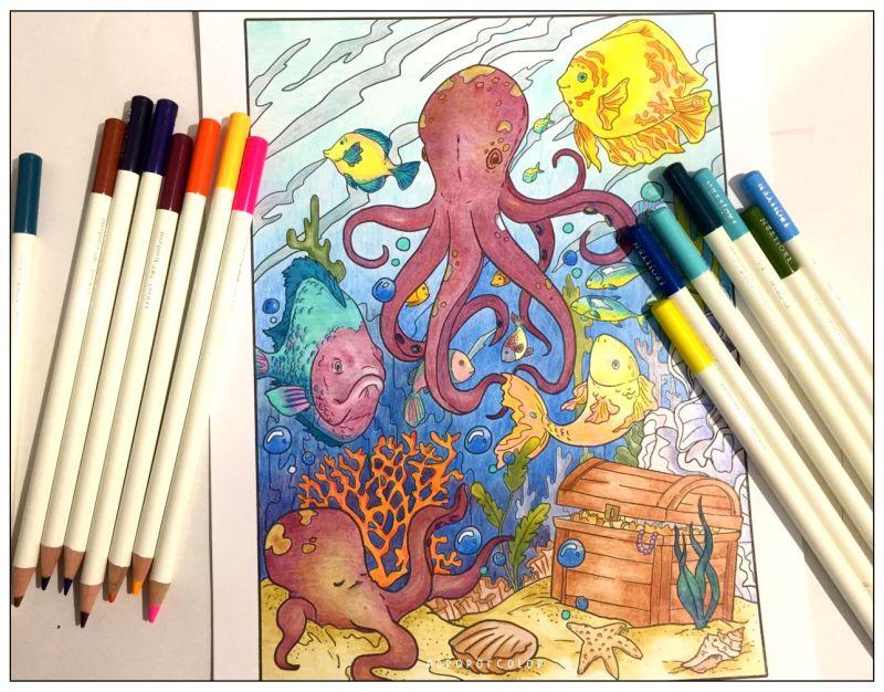 tombow irojiten matite colorate professionali