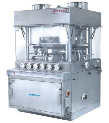 Picture of Giga Press GMP Model