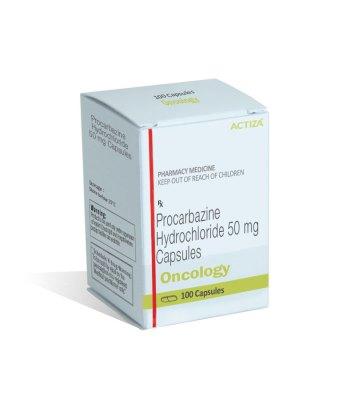 Picture of Procarbazine Capsules