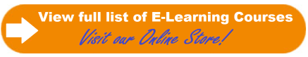View full list of E-Learning courses on our Online Store