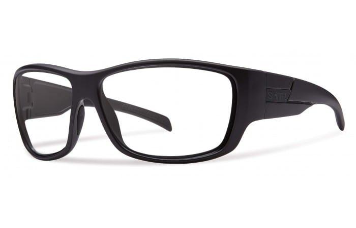 Prescription Safety Glasses Smith Frontman Elite Tactical - ADS Lifestyle