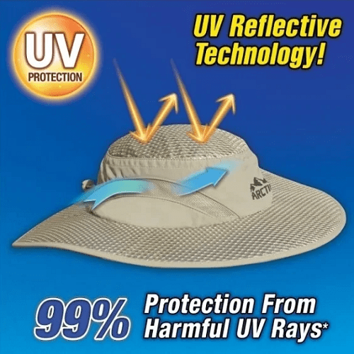 5d06a482 Hydro Cooling Sun Hat - ADS Lifestyle