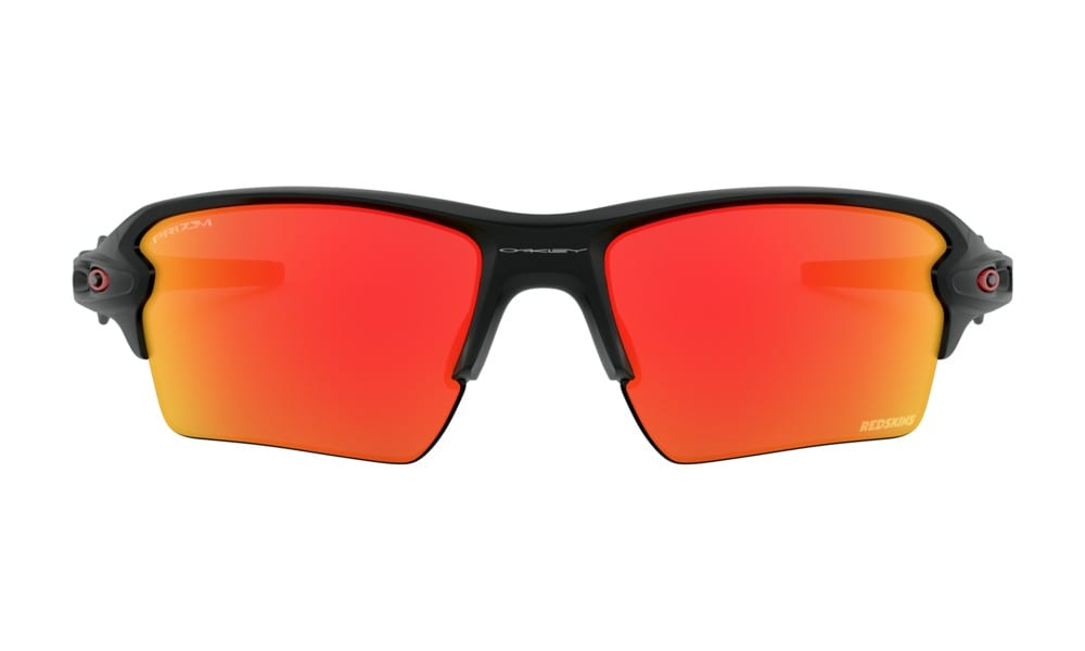 Oakley Flak Jacket 2.0 Prescription Sunglasses