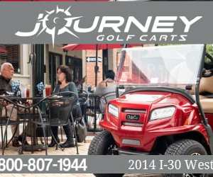 Journey Golf Club Car Deal Rockwall, Terrell, Heath,Greenville, Crystal Beach