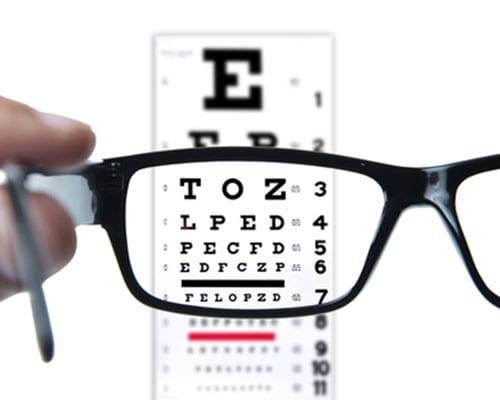 My Eye Lab Exam
