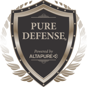 Pure Defense - Commercial Sanitization and disinfection smogger whole room