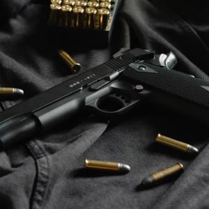 Pistols & Handguns