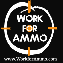 Ammo Seek, Share and Earn - FREE AMMO FOR TOP GUN including 9MM