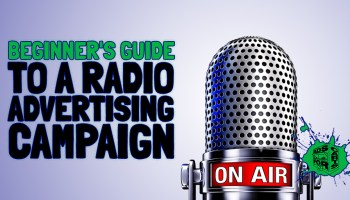4 MUST KNOW STEPS TO CREATE A RADIO AD THAT CONVERTS