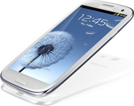 Samsung Galaxy SIII (S3) Ad, GT-i9300 TV Commercial