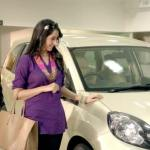 Kapil Sharma in Honda Mobilio Advertisement
