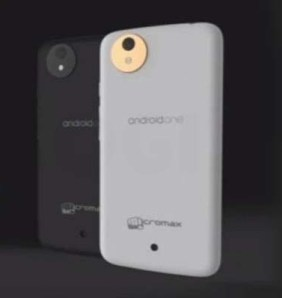 Android One Budget Smartphones By Google