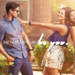 Jabong Be You Anthem – Be Read, Be True, Be You