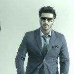 Arjun Kapoor stars in Royal Stag Tv Commercial