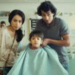 Vodafone HairCut Advertisement Share Photos Instantly