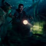 Jurassic World – The Park is Open June 12