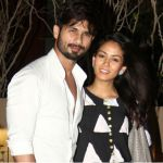 Shahid Kapoor Shares Selfie With Mira Rajput – Honeymoon