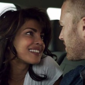 The First 8 Minutes - Quantico Featuring Priyanka Chopra