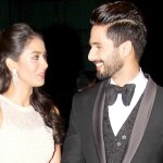 Shahid Kapoor posts an adorable picture with wife Mira Rajput on her birthday