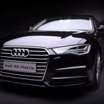 The New Audi A6 Matrix – Video AD