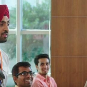 Ambarsariya Trailer - Starring Diljit Dosanjh
