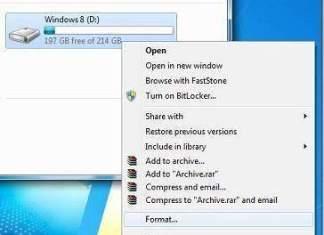 Como Eliminar / Desinstalar Windows 8 de tu PC 1