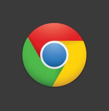 Modo oscuro de Chrome 74 en Windows 10 1