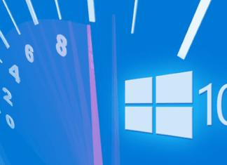 Mejorar la velocidad y reparar errores en windows 10  comando sfc / scannow 2