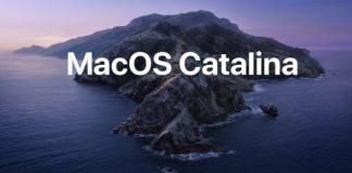 Descargar MacOS Catalina 10.15 dmg (8.09gb) Oficial de Apple 5
