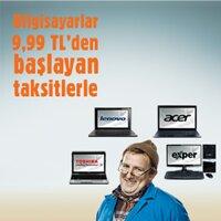 TTNET Bilgisayar Kampanyası