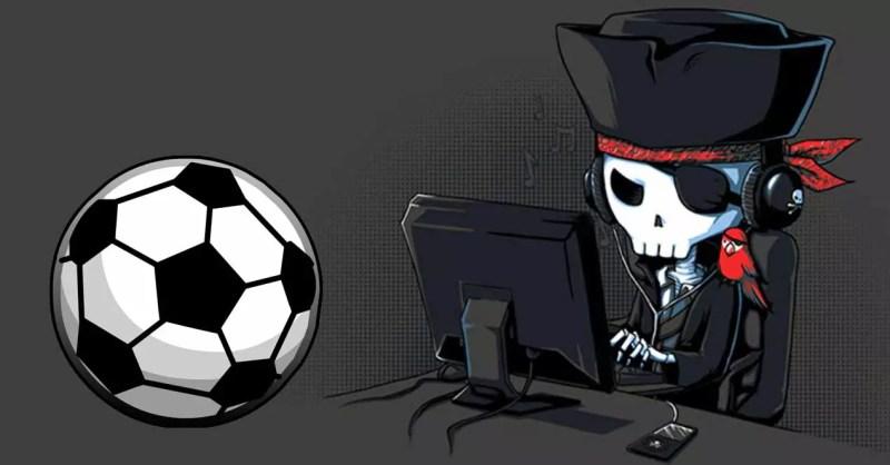 Detenidas 7 personas de 13 webs que emitían fútbol ilegalmente en España