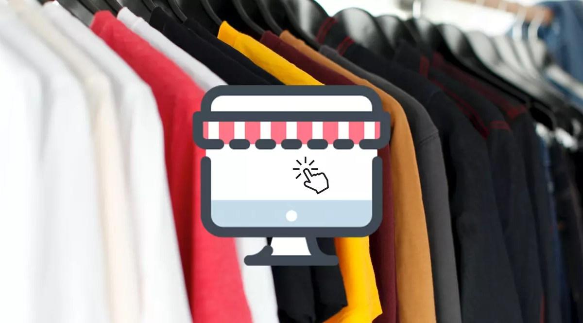 Mejores webs para comprar ropa