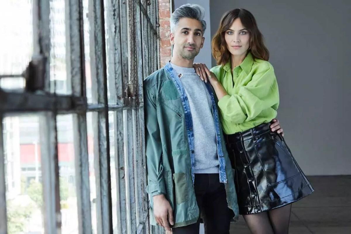 Next in fashion - Series de moda