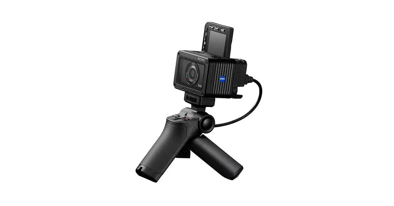 Alternativas a GoPro - Sony