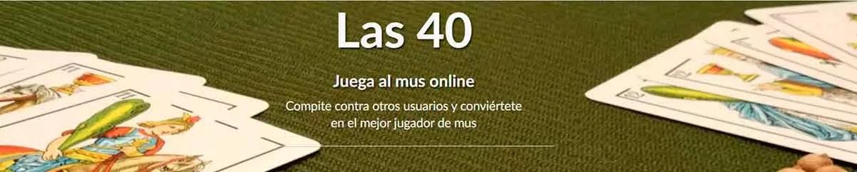 Las40