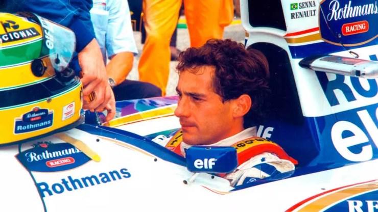 Senna - Mejores documentales de deportes