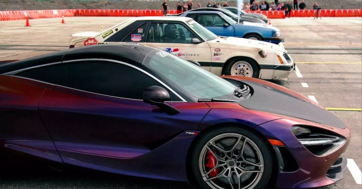 FatestCar - series de coches