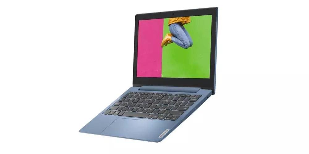 Lenovo IdeaPad 1 con Windows 10