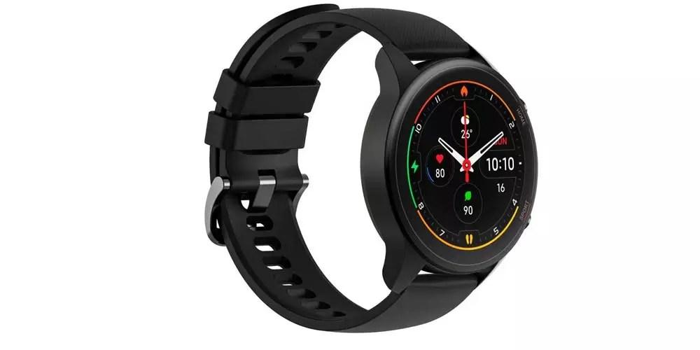 Xiaomi Mi Watch reloj inteligente