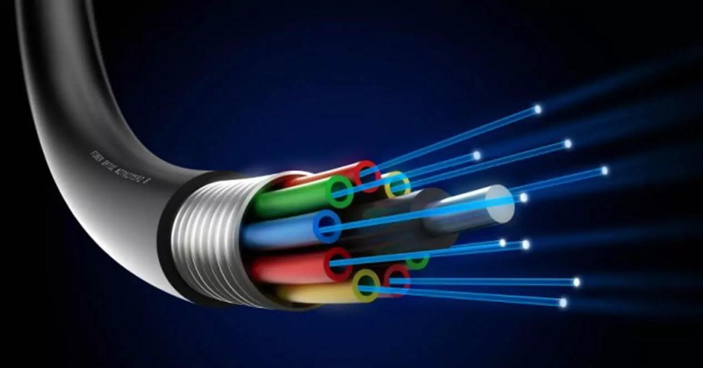 Fibra cable