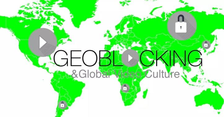 Resultado de imagen de geobloqueo