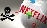 Las búsquedas en Google para Netflix empiezan a superar a las de los sitios pirata