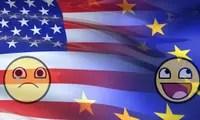 La factura del móvil es la mitad en Europa que en EEUU gracias a la competencia
