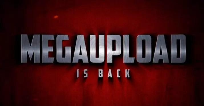 megaupload is back