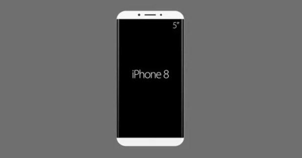 iphone 8 esquema