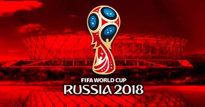 Mundial 2018 de Rusia
