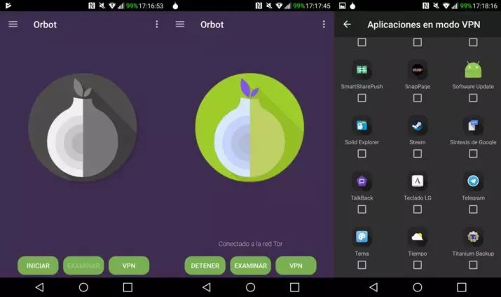 orbot android
